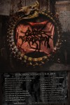 Cattle Decapitation: una data in Italia a luglio