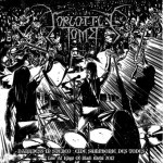 "Forgotten Tomb: il video live di ""Shutter"""