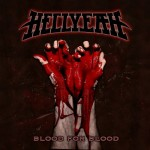 "Hellyeah: l'artwork del nuovo album, ""Blood For Blood"""