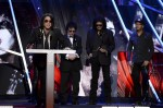 Kiss: alla Hall Of Fame con i membri originali