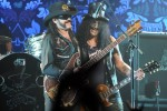 "Motörhead + Slash: il video live di ""Ace Of Spades"""