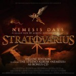 "Stratovarius: trailer dal documentario ""Nemesis Days"""