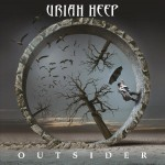 "Uriah Heep: il video di ""One Minute"""