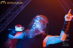 Amon Amarth & Carved: Live Report della data di Bologna