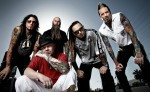 "Five Finger Death Punch: il lyric video di ""Watch You Bleed"""
