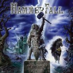 "Hammerfall: secondo trailer di ""(r)Evolution"""