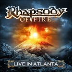 Rhapsody Of Fire: esce il live ad Atlanta del 2005