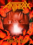 "Anthrax: a settembre il DVD live ""Chile On Hell"""