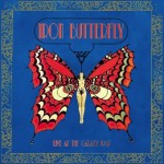 Iron Butterfly: in uscita un album live del 1967