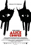 Alice Cooper: il film - documentario presto in DVD