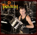 Trivium: l'ex Travis Smith si dice pronto a tornare
