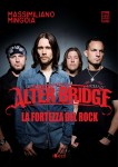 "Alter Bridge: la presentazione del libro ""Alter Bridge. La fortezza del rock"" prima del live con gli Aerosmith"