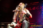 "Zakk Wylde: nel 2016 la release di ""Book Of Shadows Volume II"""