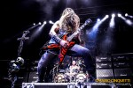 Black Label Society: Photo Report della data di Milano
