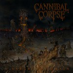 "Cannibal Corpse: ascolta il brano ""The Murderer's Pact"""