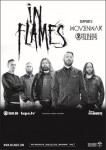 In Flames: saranno i Wovenwar e i While She Sleeps gli opener del tour europeo