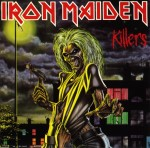 "Iron Maiden: The Beast Collection - in edicola ""Killers"""