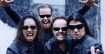 Metallica: video ufficiale del live al party di Salesforce.com