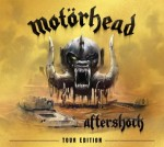 "Motörhead: posticipata la data di uscita di ""Aftershock Tour Edition"""