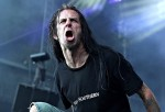 Lamb Of God: Randy Blythe si ustiona il pene..!