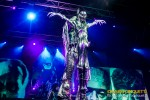 Rob Zombie + Powerman 5000: Photo Report della data di Milano
