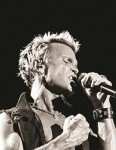 Billy Idol: una data in Italia a novembre