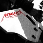 "Metallica: video dall'ultima data del ""Metallica By Request"""