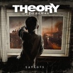 "Theory Of A Deadman: il lyric video di ""Savages"" (ft. Alice Cooper)"