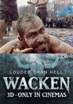 Wacken 3D: trailer dal documentario sul Wacken Open Air Festival