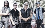 Godsmack: chitarrista e batterista fondano i Blue Cross Band
