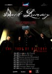 "Dark Lunacy: data in Italia ad agosto e making of di ""The Day Of Victory"""