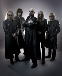 "Judas Priest: il video del making of di ""Redeemer of Souls"""