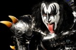 "Kiss: il video della performance al ""Fashion Rocks"""