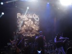 Metal For Emergency w/Mago De Oz: Live Report del Day 1