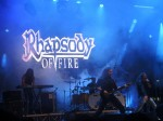Metal For Emergency w/Rhapsody Of Fire: Live Report del Day 2