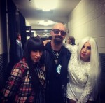 Rob Halford: feat. ...Lady Gaga?!