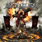 "ESCLUSIVA! Burning Black: il track-by-track di ""Remission Of Sin"""