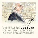Jon Lord: trailer del CD/DVD tributo