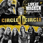 "Circle II Circle: l'album ""Live At Wacken"" in uscita ad agosto"