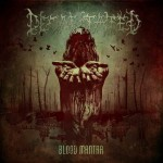 "Decapitated: la tracklist del nuovo album, ""Blood Mantra"""