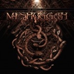 "Meshuggah: pronto il live DVD per ""The Ophidian Trek"""