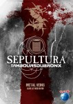 "Sepultura: il video di ""Roots Bloody Roots"" dal nuovo DVD live"