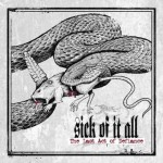 "Sick Of It All: i dettagli del nuovo album, ""The Last Act Of Defiance"""