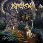 "Striker: ascolta in streaming il nuovo album, ""City Of Gold"""