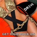 "X-Drive: il video di ""California"""