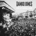 Danko Jones: primo live album l'11 agosto