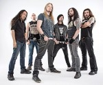 "DragonForce: il DVD live ""In The Line Of Fire"" a luglio"