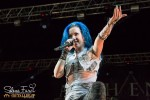 Arch Enemy: live report della data di Bolotana (NU)