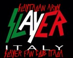 Slayer: arriva il fan club italiano!