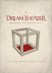 "Recensione: ""Breaking The Fourth Wall (Live From The Boston Opera House)"""